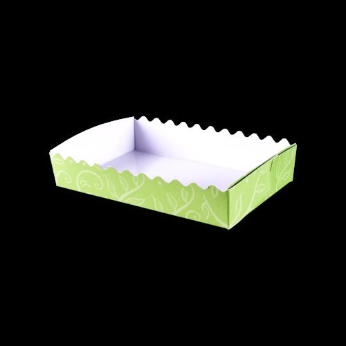 사각 샌드위치 받침